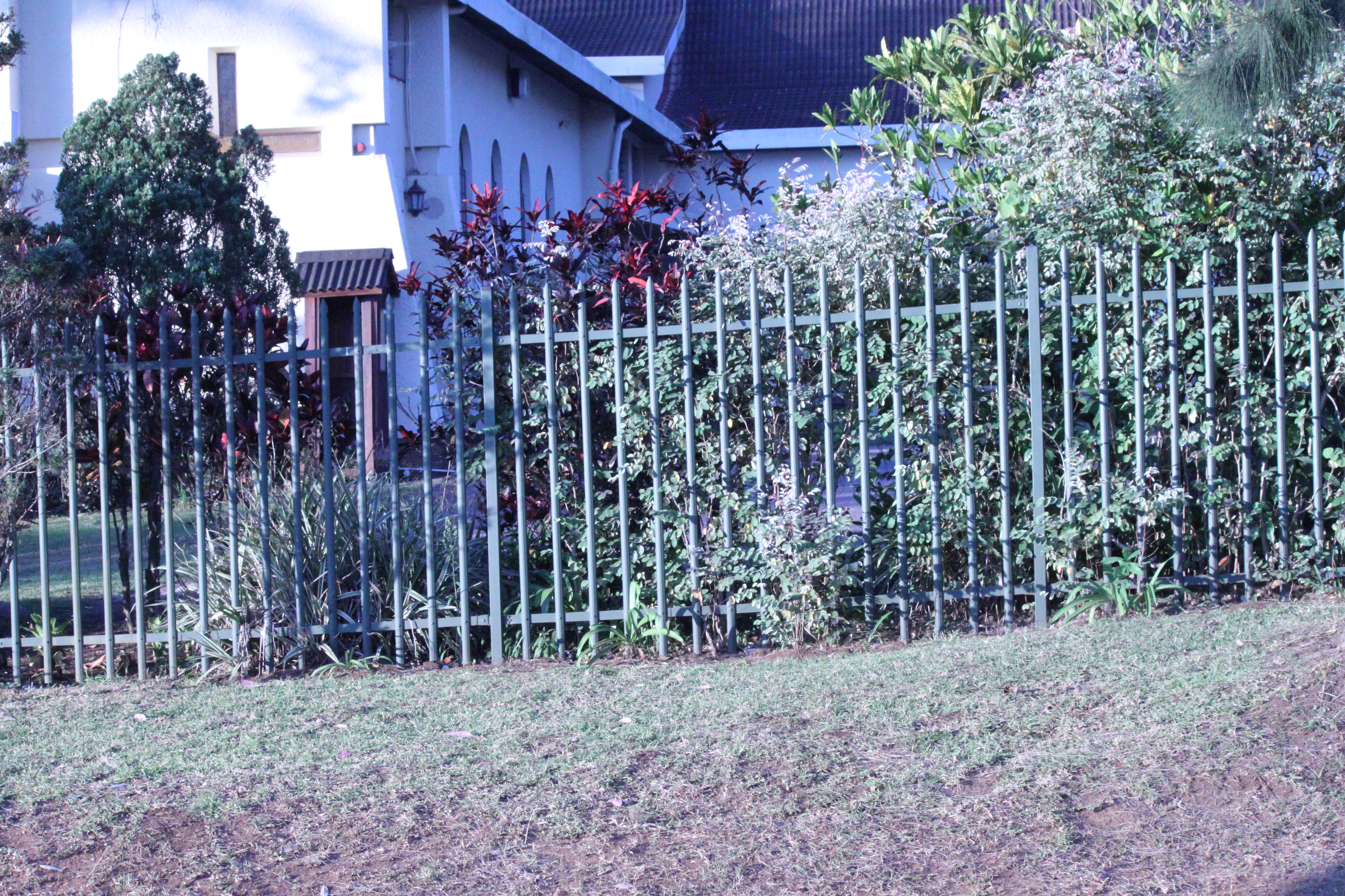 Premium Quality <BR /> Domestic Fencing!
